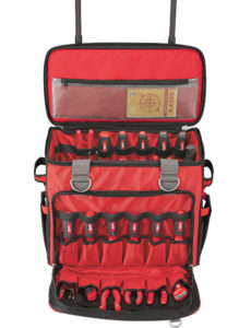 Milwaukee Tools Rolling Bag