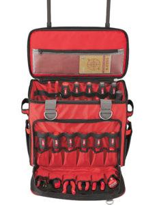 Milwaukee Tools Rolling Bag