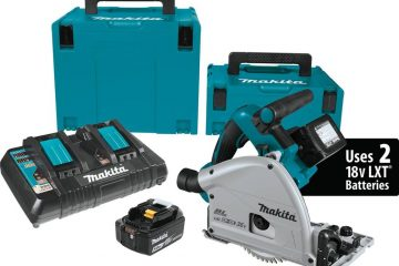 Makita Cordless Plunge Saw