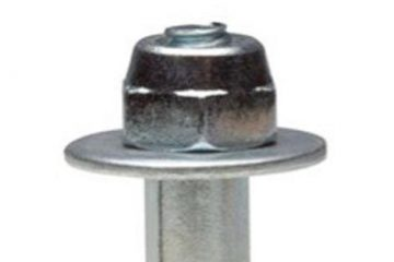 Confast Split Head Anchor