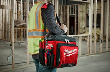 Milwuakee Jobsite Cooler