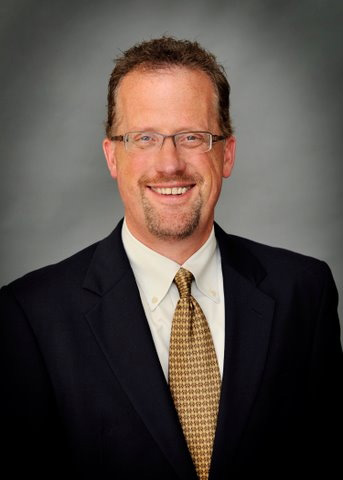 2018 AEM Chair Richard M. Goldsbury