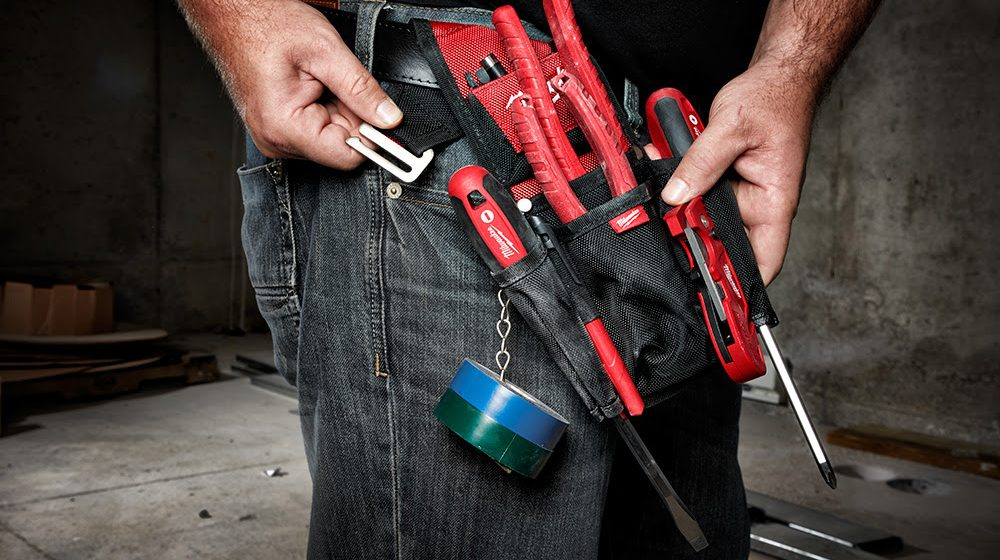 Milwaukee Compact Utility Pouch