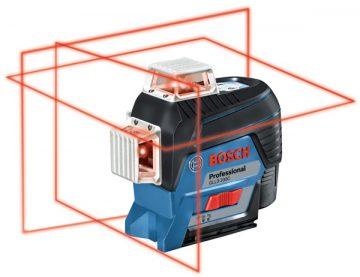 Bosch GLL3 Laser