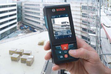 Bosch GLM400CL