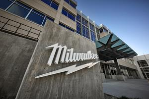 Milwaukee Tools Expands Headquarters
