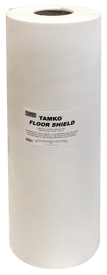 TAMKO Floor Shield