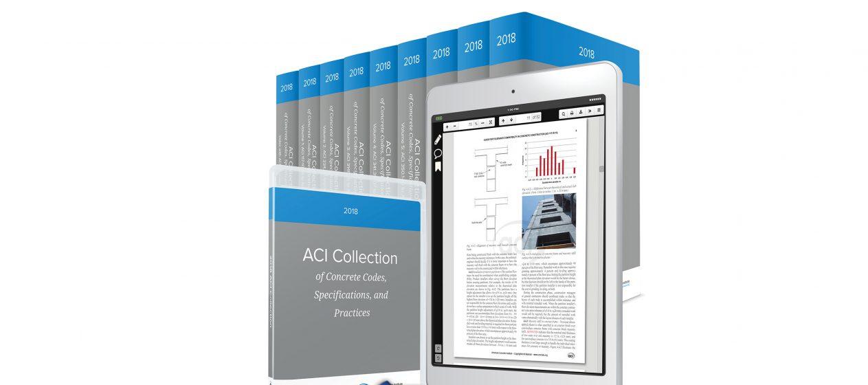 2018 ACI Collection