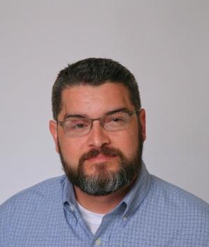 Joe Whiteman ASCC Safety Manager