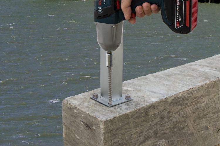 Simpson Strong Tie Concrete Anchors