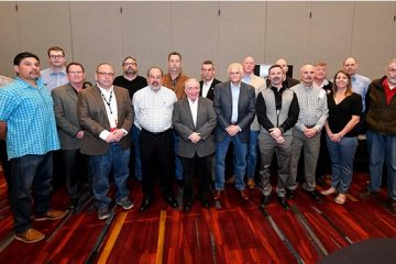 American Concrete Pumping Association Elections 2018