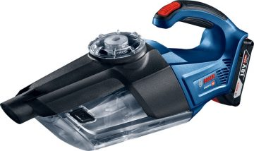 Bosch handheld Vacuum
