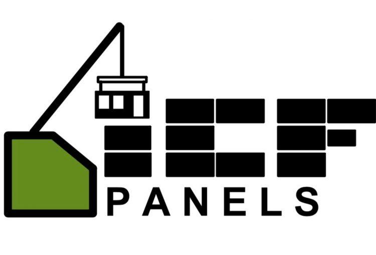 ICF Panels logo