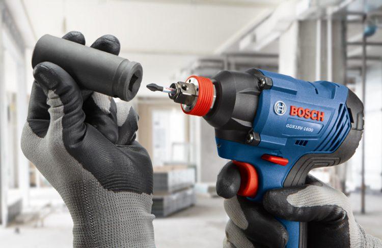 Bosch Socket Driver