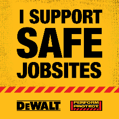 Safe Jobsites