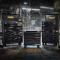Dewalt Metal Tool Storage